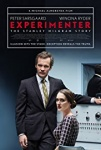Experimenter dvd release date