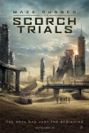 Maze Runner: The Scorch Trials dvd release date