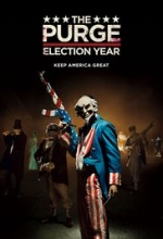 The Purge 3 dvd release date