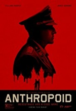 Anthropoid dvd release date