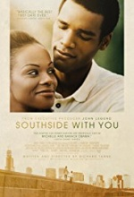 Southside with You dvd release date