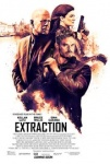 Extraction dvd release date