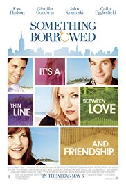 Something Borrowed (2011) Poster