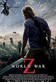 World War Z Movie
