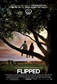 Flipped (2010) Poster