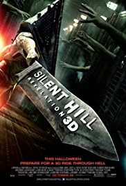 Silent Hill 2: Revelation Movie