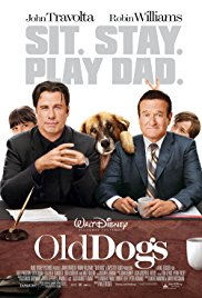 Old Dogs (2009) Poster