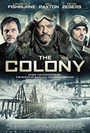 The Colony (2013) Poster