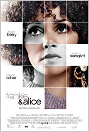 Frankie and Alice (2014) Poster