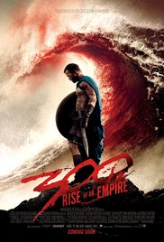 300: Rise of An Empire (2013) Poster
