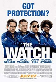 tt1298649 The Watch