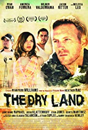 The Dry Land (2010) Poster