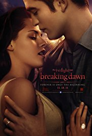 The Twilight Saga 3: Breaking Dawn - Part 1 Movie Poster
