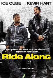 Ride Along Movie