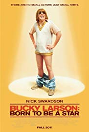 Bucky Larson: Born to Be a Star Movie Poster
