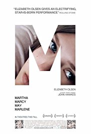 Martha Marcy May Marlene (2011) Poster