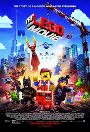 The LEGO Movie (2013) Poster