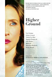 Higher Ground (2011) Poster