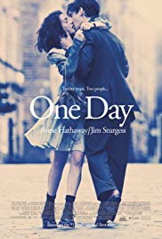 One Day (2011) Poster