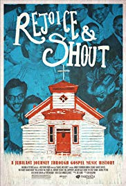 Rejoice and Shout (2010) Poster
