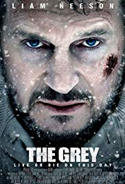 The Grey (2012) Poster
