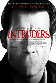 Intruders (2011) Poster