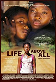Life, Above All (2010) Poster