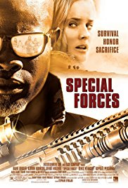 Special Forces Movie