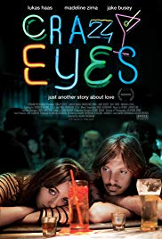 Crazy Eyes (2012) Poster