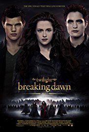 The Twilight Saga 4: Breaking Dawn - Part 2 Movie