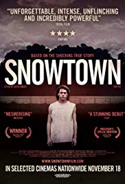 The Snowtown Murders (2011) Poster