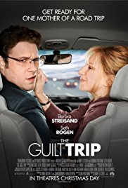 The Guilt Trip Movie