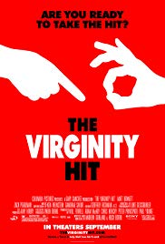 The Virginity Hit dvd release date