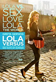 Lola Versus Movie Poster