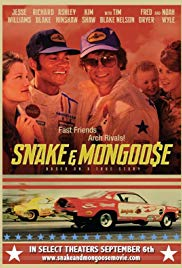 Snake and Mongoose (2013) Poster