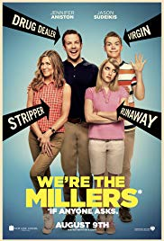 We're the Millers Movie