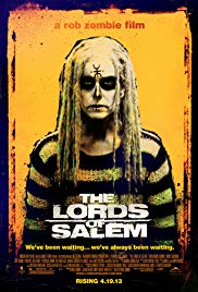 The Lords of Salem (2012) Poster