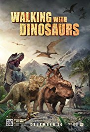 Walking with Dinosaurs (2013) Poster