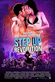 Step Up 4: Revolution Movie Poster