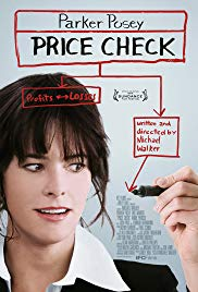 Price Check Movie Poster