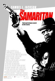 The Samaritan Movie Poster