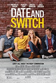 Date and Switch (2014) Poster