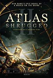 Atlas Shrugged 2 Movie