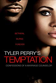 Tyler Perry's Temptation (The Marriage Counselor) (2013) Poster