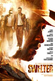 Swelter (2014) Poster