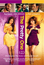 The Pretty One Movie