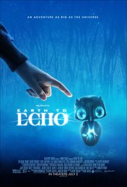 Earth to Echo dvd release date