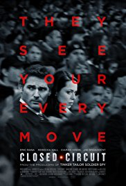 Closed Circuit (2013) Poster