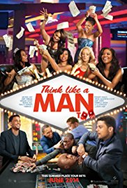 Think Like a Man Too (2014) Poster