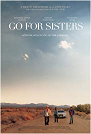 Go for Sisters (2013) Poster